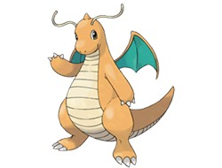 Тип покемона: Драконий 14910