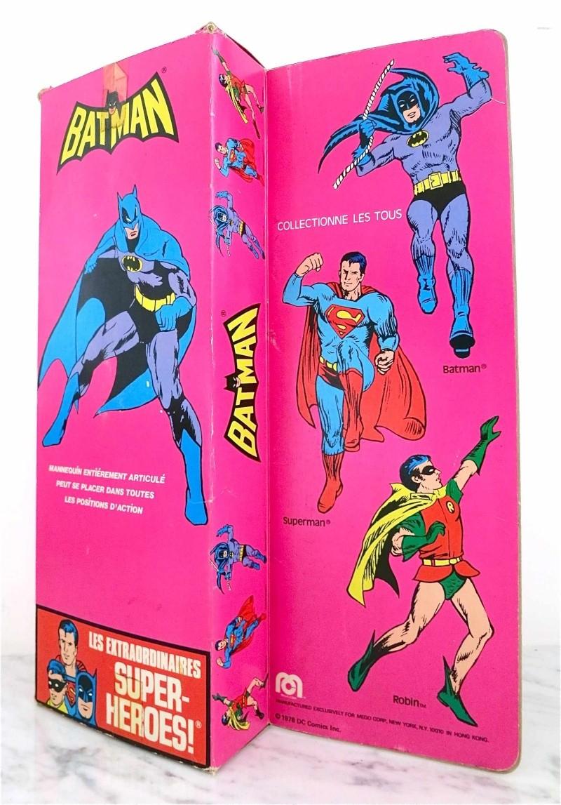 MEGO : poupées, figurines et le reste... Batman11