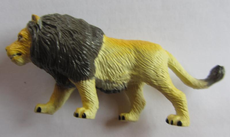2 Club Earth extinct animals Capeli10