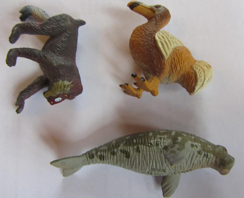 2 Club Earth extinct animals Dodo210