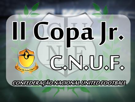 II Copa Jr. C.N.U.F. - INFORMAÇÕES Divulg10
