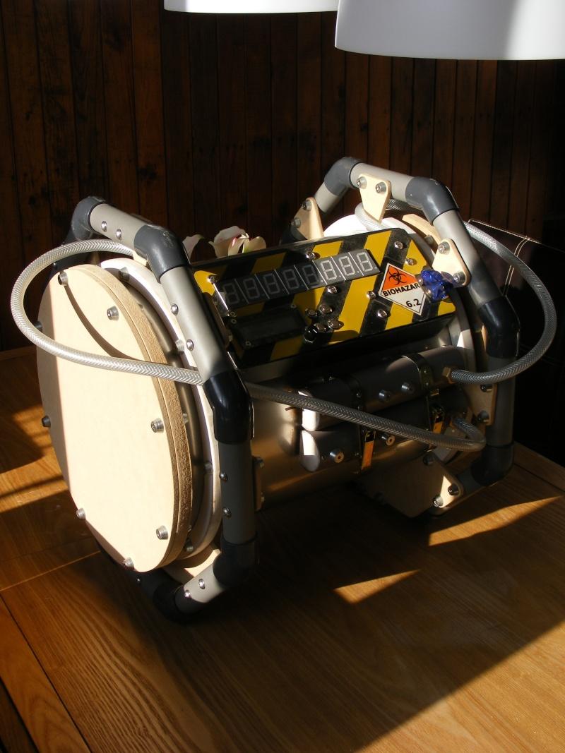 """Tuto Black Bomb Project - """"Créer ses propres circuit imprimé"""" Intégré Dscf5811"""
