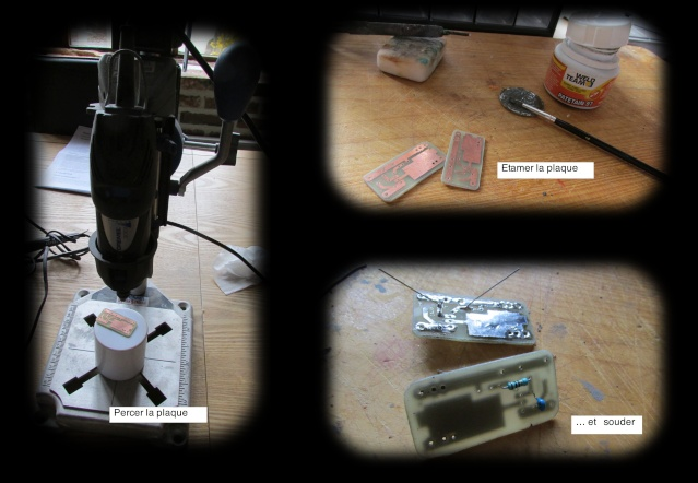 """Tuto Black Bomb Project - """"Créer ses propres circuit imprimé"""" Intégré New_pa15"""