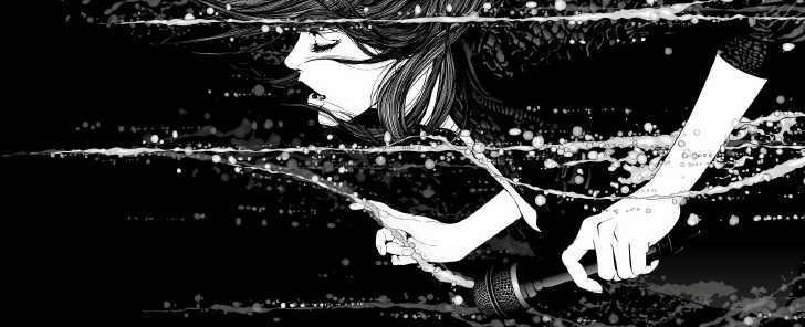 Otani Ryuji Dessin10