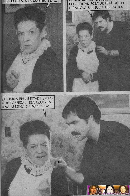 Galerija, Scanovi Escane45