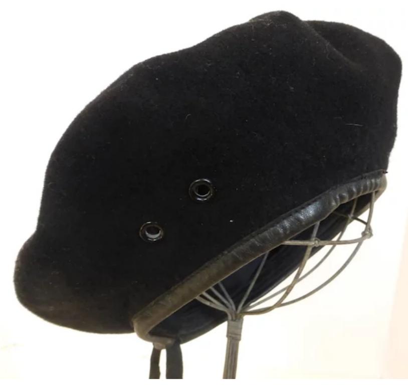 beret anglais tankiste  20191197