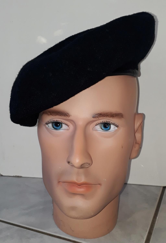 beret anglais tankiste  20191258