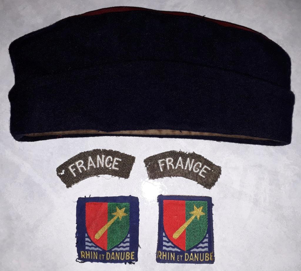 "Bonnet police Libération et Tab ""France"" 20200121"
