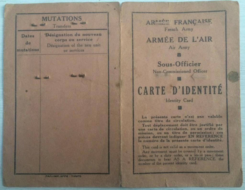 Carte identité sous officier 1944 Carte_10