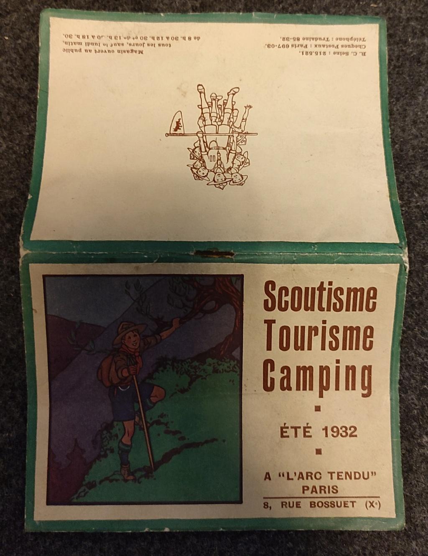 Les couteaux des SCOUTS DE FRANCE du Catalogue LA HUTTE de 1939 Img_2183