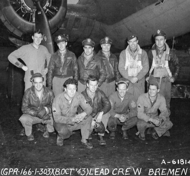 la combinaison chauffante F-1 de l'USAAF  Lc075-10