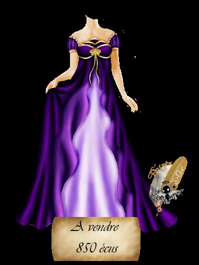 [HRP vente] Les robes et le carnet de commande - Page 2 13083110