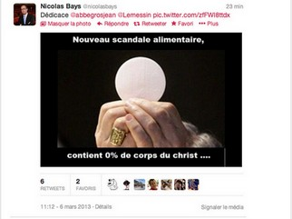 Aucun croyant pratiquant dans le gouvernement Ayrault - Page 2 Le_cor10