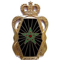tout sur la Gendarmerie Royale Logo10