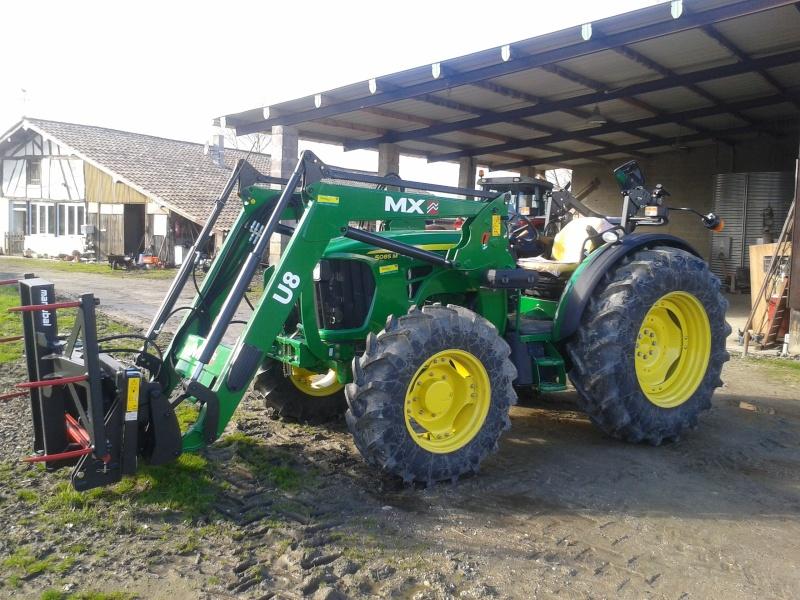 Photos de vos tracteurs - Page 6 2013-011