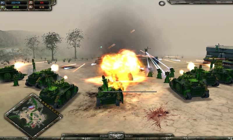 Premier tournoi Soulstorm Soulst16