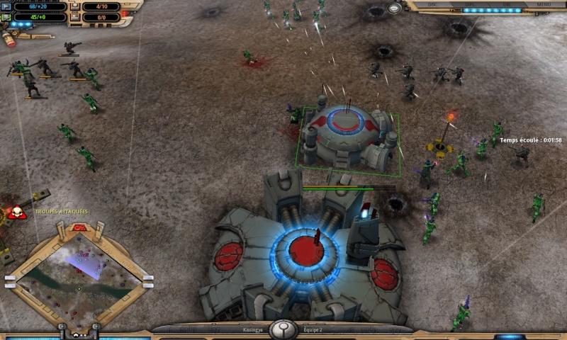 Premier tournoi Soulstorm Soulst19