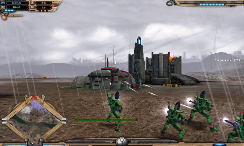 Premier tournoi Soulstorm Soulst20