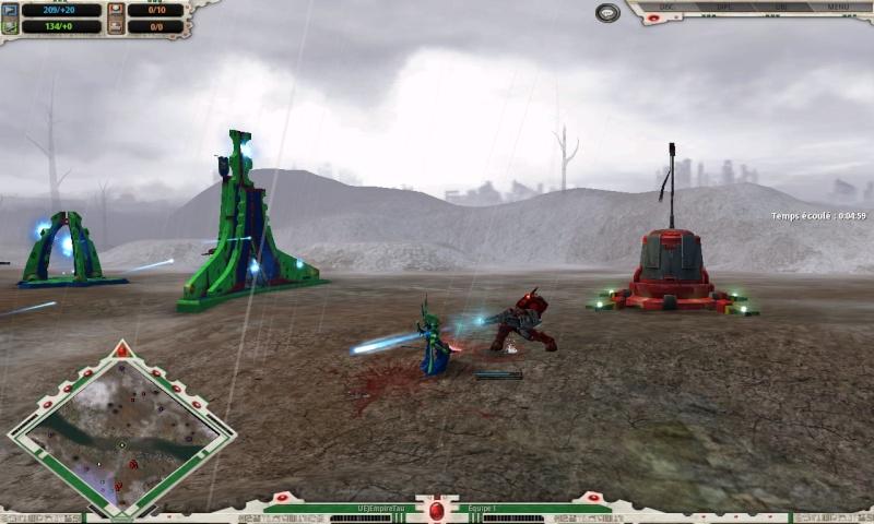 Premier tournoi Soulstorm Soulst21