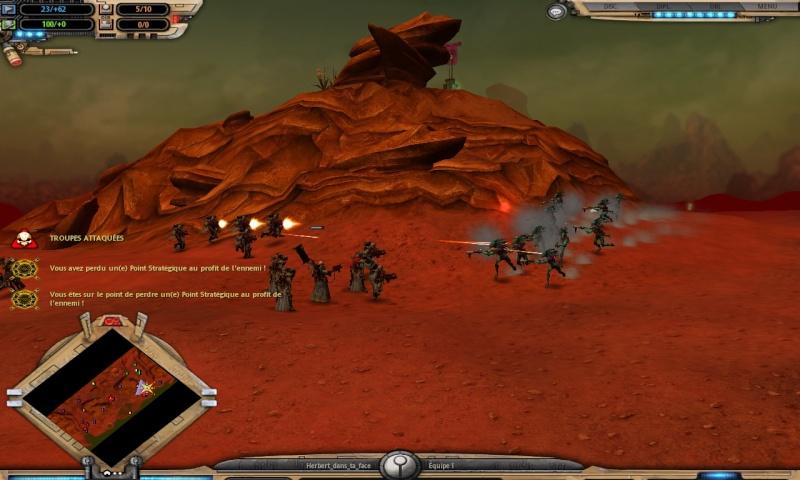 Premier tournoi Soulstorm Soulst24