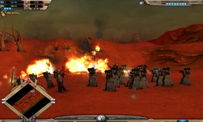 Premier tournoi Soulstorm Soulst25