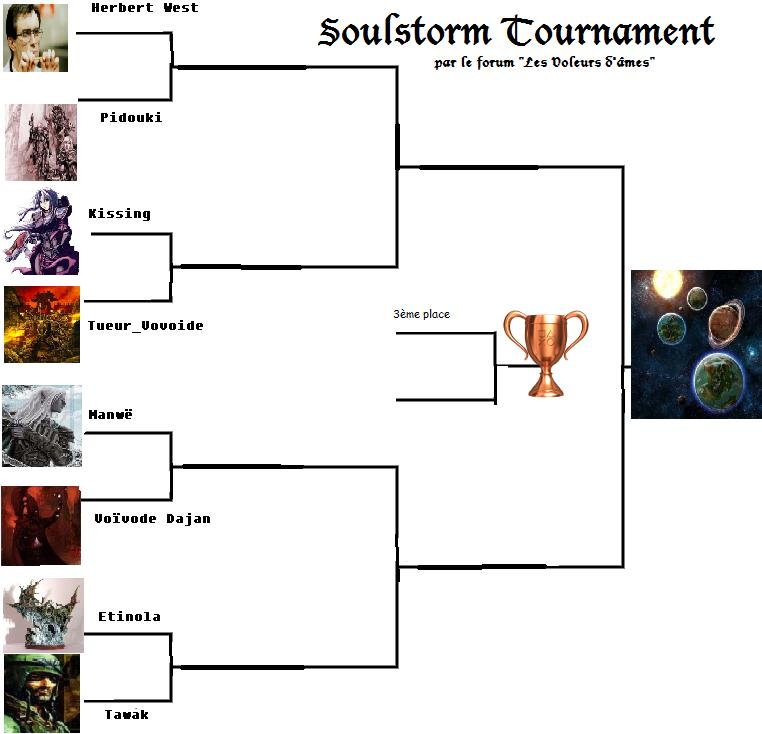 Premier tournoi Soulstorm Tablea13