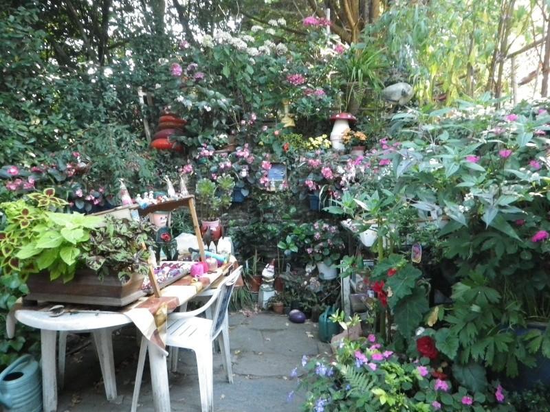 à la gacilly, la venelle fleurie Imgp2418