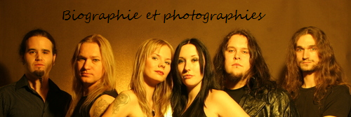 Biographie et Photographies. Corona10