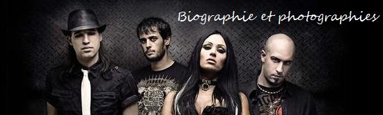Biographie et Photographies. Elysio10