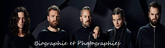 Biographie et Photographies. Gold10