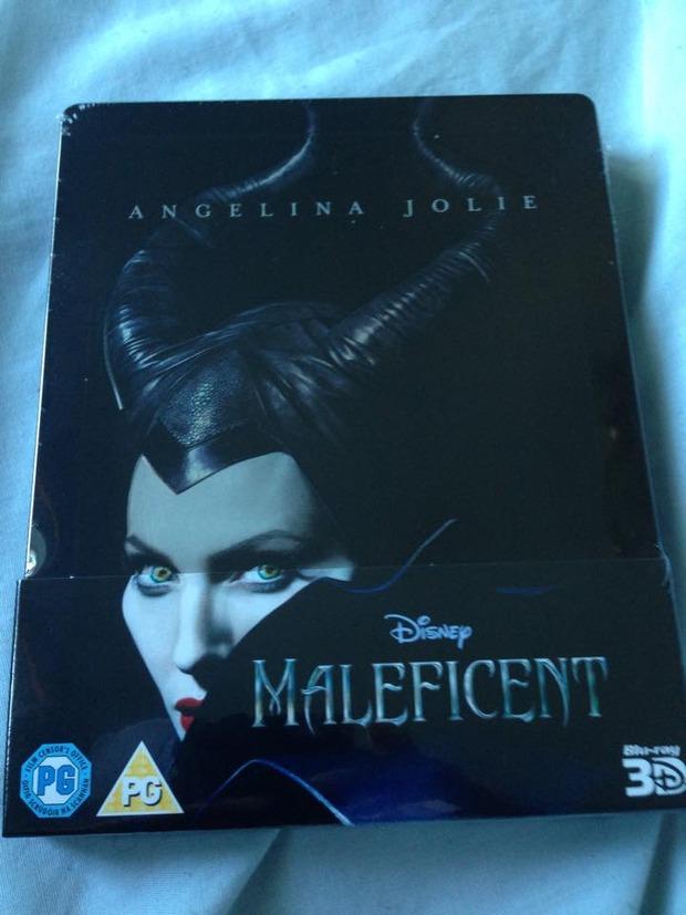 [Shopping] Vos achats DVD et Blu-ray Disney - Page 6 Malefi10