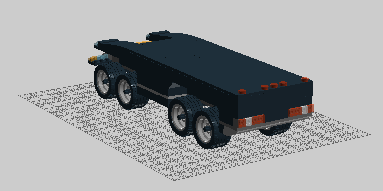 Who likes to do lego's? - Page 3 Muddin12