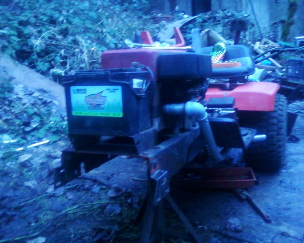 machine - Ariens YT11 Rally machine - Page 2 Photo-14