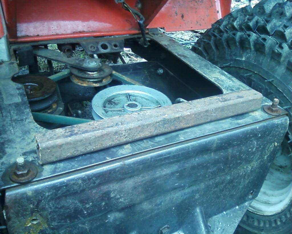 machine - Ariens YT11 Rally machine - Page 3 Photo-20