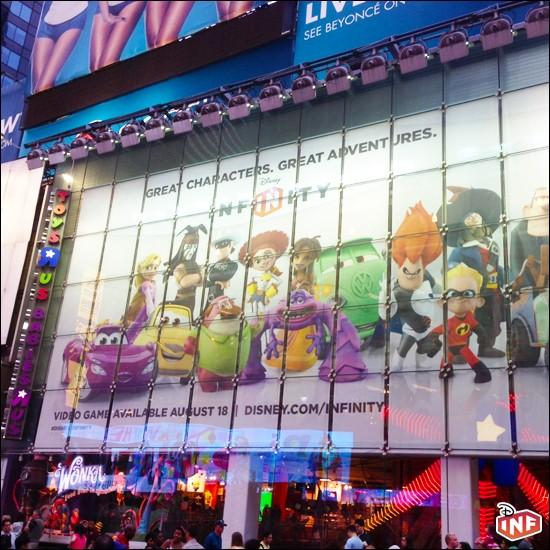 [Jeux vidéos] Disney Infinity (20 septembre 2013) - Page 9 Disney11