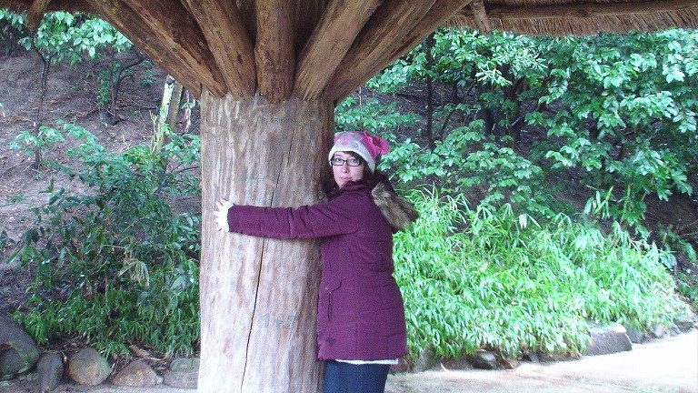 Notre séjour du 4 au 6 février 2013 au Séquoia Lodge - Page 2 Sam_0415