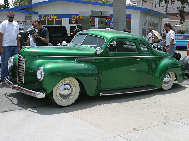 1930's custom & mild custom 00-05110