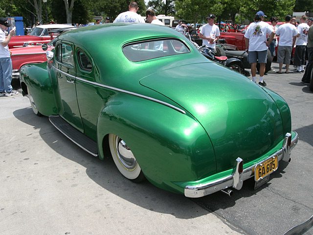 1930's custom & mild custom 00-05111