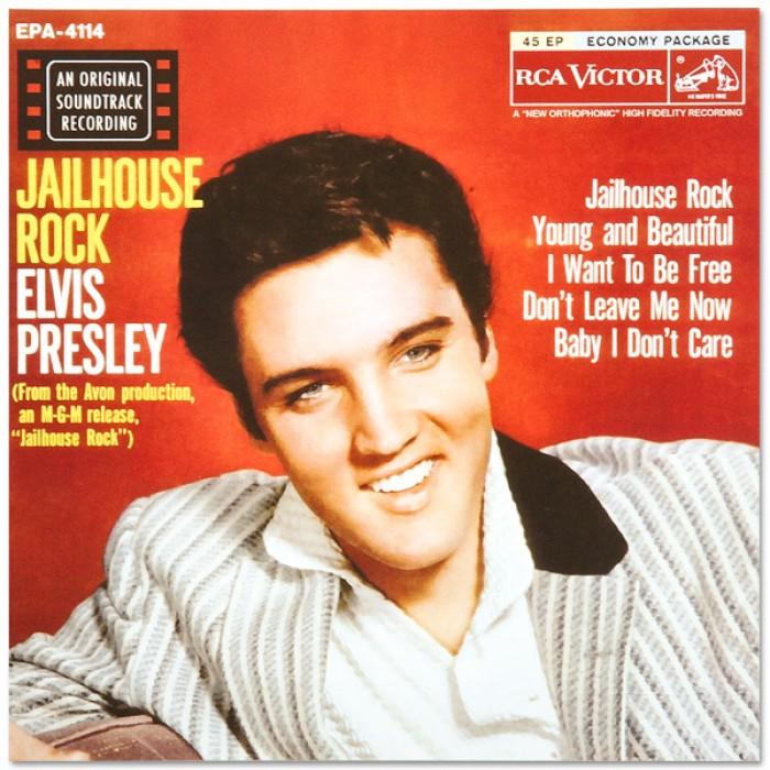 Jailhouse Rock - Richard Thorpe - 1957 00385210