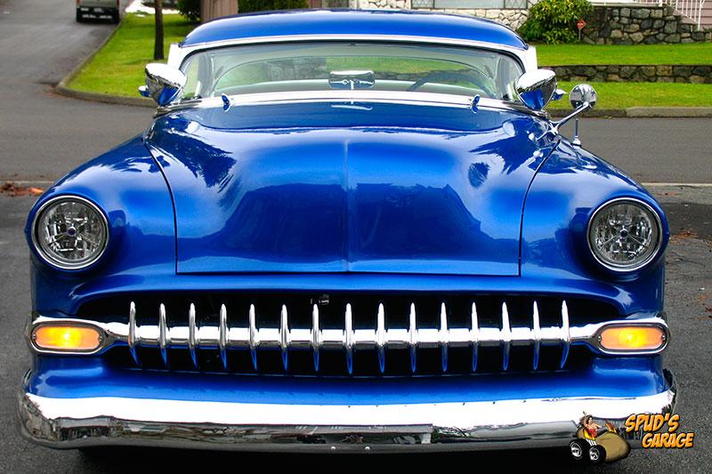 Chevy 1953 - 1954 custom & mild custom galerie - Page 4 003e10