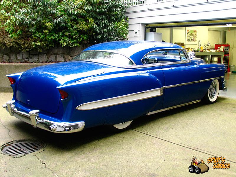 Chevy 1953 - 1954 custom & mild custom galerie - Page 4 005e10