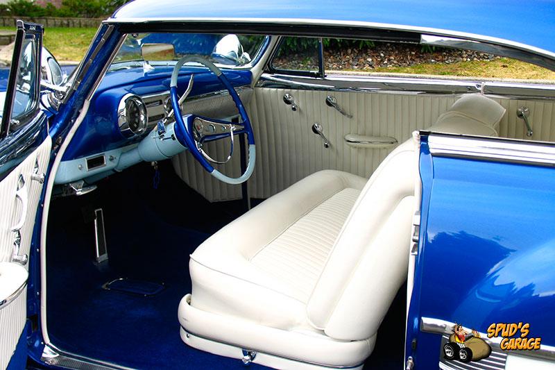 Chevy 1953 - 1954 custom & mild custom galerie - Page 4 008e10