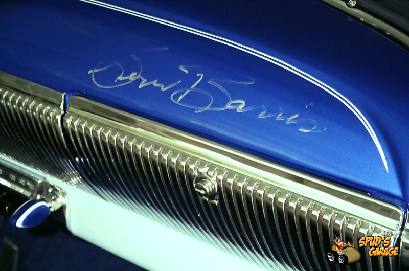 Chevy 1953 - 1954 custom & mild custom galerie - Page 4 011e10