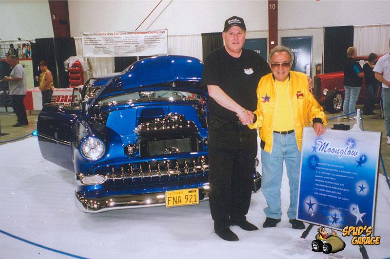 Chevy 1953 - 1954 custom & mild custom galerie - Page 4 014e10