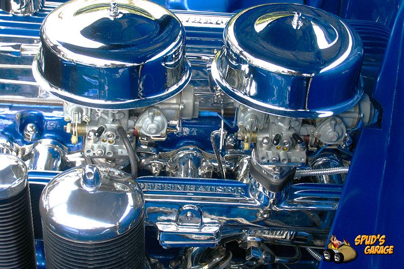 Chevy 1953 - 1954 custom & mild custom galerie - Page 4 019e10