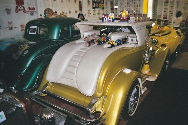 Sixties show rods &  Custom Rods 022_1910