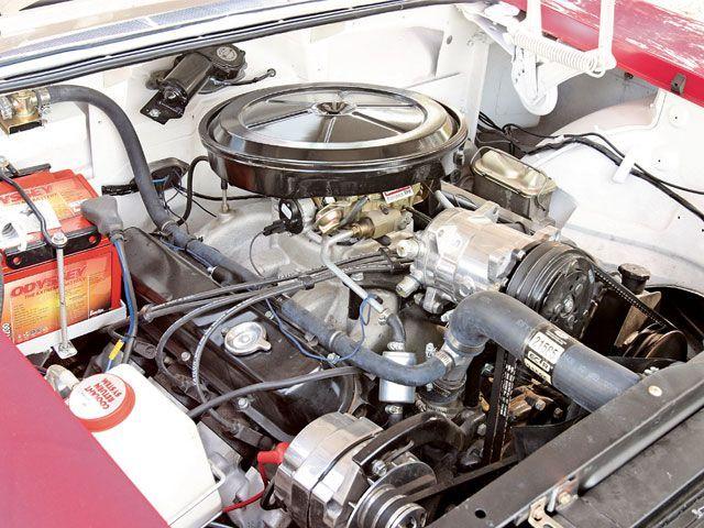 Cadillac 1957 & 1958  custom & mild custom 0611cu15