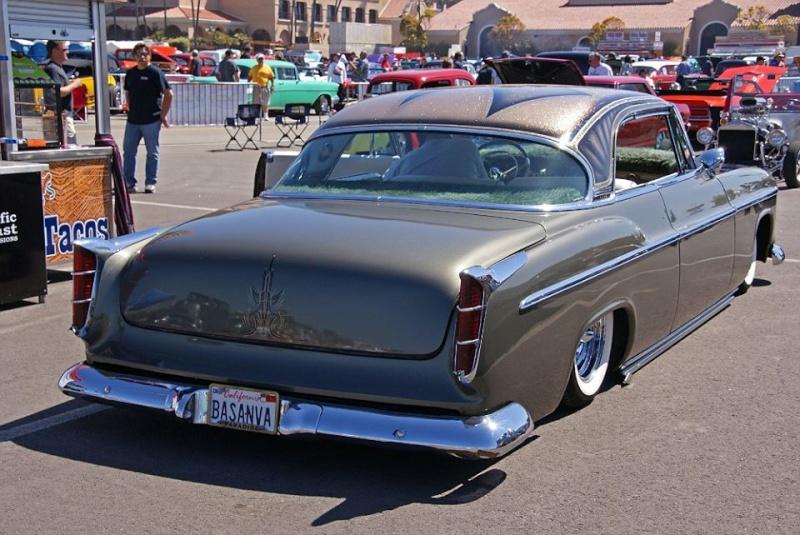 Chrysler & DeSoto 1955 - 1956 custom & mild custom 10003210