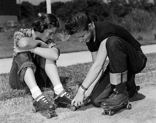 Vintage teenagers pics - Page 2 10005610