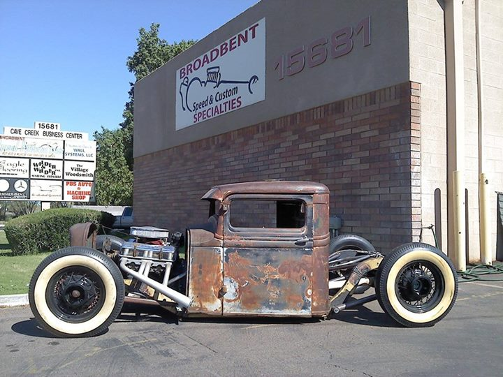 Rat Rods - Galerie - Page 3 10010910